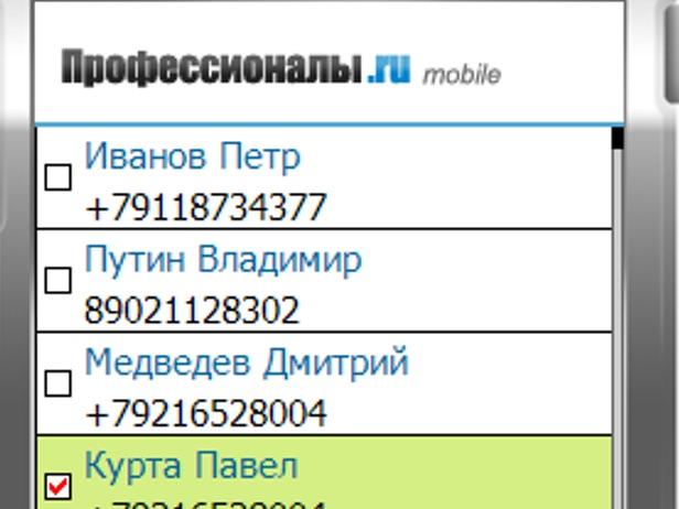 2008 — Professionali.Ru