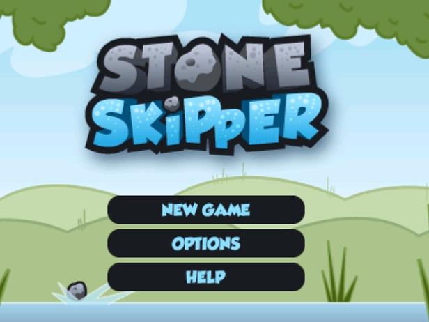 2009 — Stone Skipper